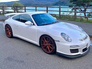 911 GT3のカスタム事例画像 RENさんの2021年05月06日07:06の投稿