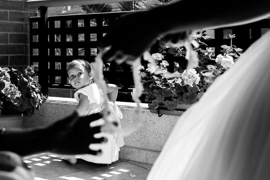 Wedding photographer Marc Prades (marcprades). Photo of 14.06.2017