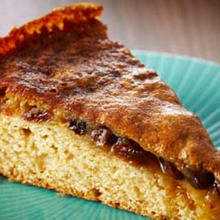 Butter Tart Coffee Cake