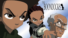 The Boondocks thumbnail