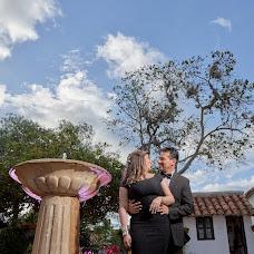 Fotógrafo de bodas Hendrick Esguerra (Hendrick). Foto del 30.10.2018