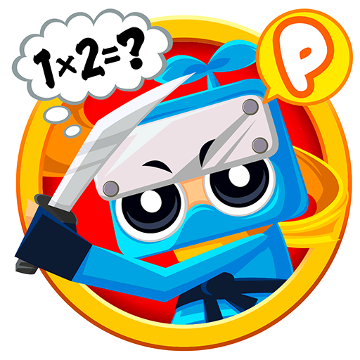 Times Tables Ninja file APK Free for PC, smart TV Download