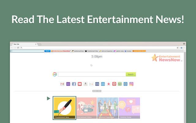 EntertainmentNewsNow