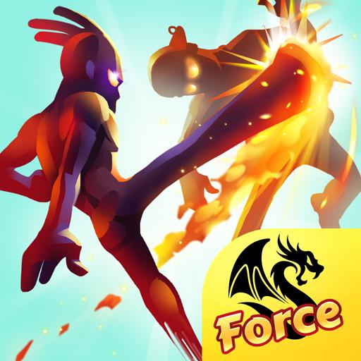 Endless Combat - Stickman Warriors Fighting Battle