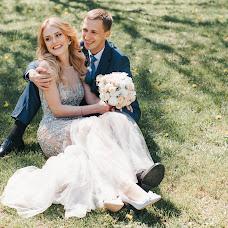 Wedding photographer Kamil Aronofski (kamadav). Photo of 01.05.2018