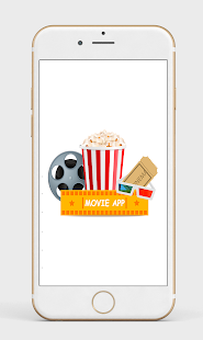 Friday Festival - The Movie App - náhled