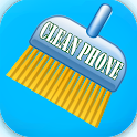 Clean Phone Booster icon