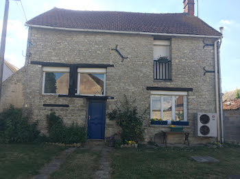 maison à Manchecourt (45)