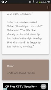Akbar & Birbal screenshot 1