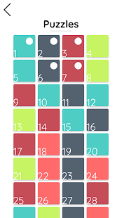 Colori - Relaxing Color Puzzle- screenshot thumbnail