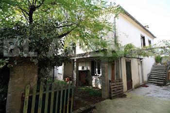 maison à Saint-Paul-le-Jeune (07)