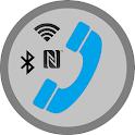 Beacon and NFC Skype Caller icon