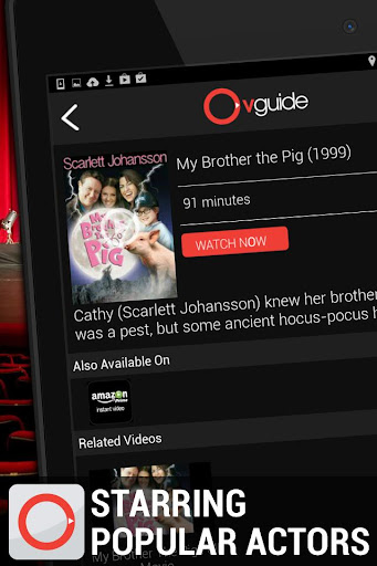 OVGuide - Free Movies & TV screenshot 16