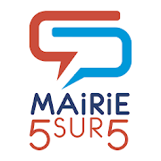 Angers Mairie 5 sur 5