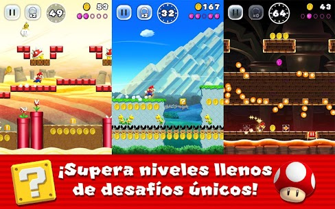 Super Mario Run 3.0.9 1