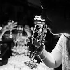 Wedding photographer Oksana Solopova (OxiSolopova). Photo of 21.05.2018