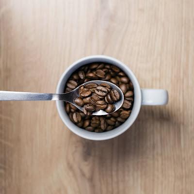 COFFEE di luca bozzolan