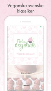 Vegan Swedish Fika 1