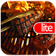 Great Grill Recipes Lite