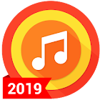 Music Player per Android icon