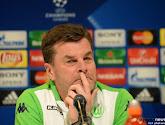 À Wolfsburg, on est plutôt confiant pour le retour face à Gand