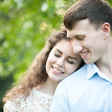 Wedding photographer Maksim Blinov (maximblinov). Photo of 29.06.2018