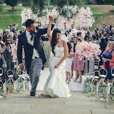 Wedding photographer Aanchal Dhara (aanchaldhara). Photo of 13.11.2018
