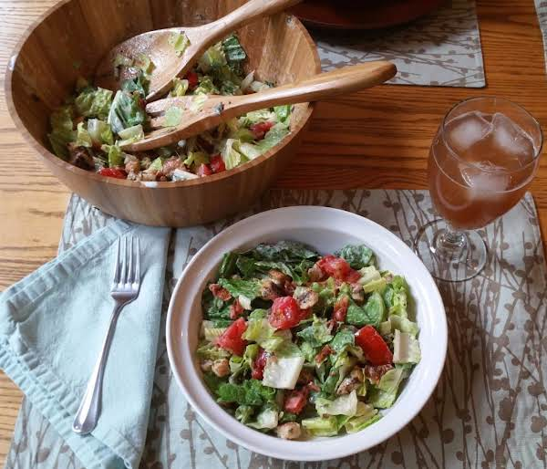 Debbie's Blt Salad Recipe