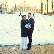 Wedding photographer Sergey Zalogin (sezal). Photo of 06.11.2016