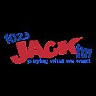 102.5 Jack FM icon
