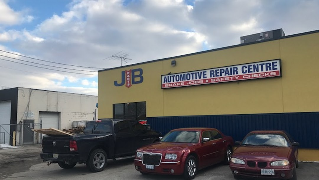 B Auto Parts >> J B Auto Parts Auto Parts Store In Windsor