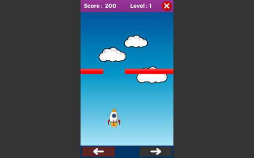 The Flight Champ Game- screenshot