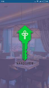 Handover PIR - náhled