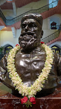 Photo: The founder of the Tata, which owns Taj Mahal Palace Hotel