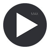 MAX Video HD Player