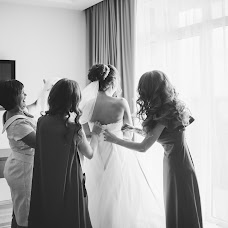 Wedding photographer Arina Morozova (arina-pov). Photo of 23.10.2016