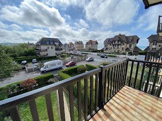 Appartement Villers-sur-Mer (14640)