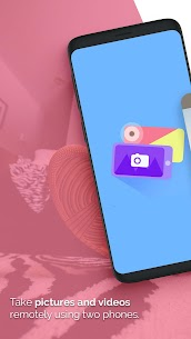 SayCheese – Remote Camera 2
