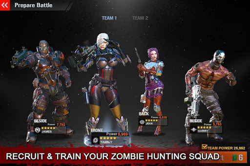 DEAD WARFARE: Zombie Shooting - Gun Games Free 2.11.16.23 screenshots 17