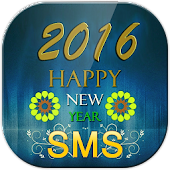 Happy New Year 2016 SMS