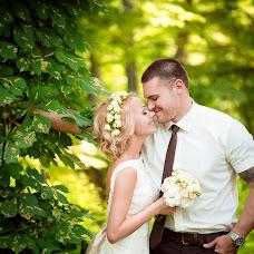 Wedding photographer Irina Chernyshenko (Ironika). Photo of 12.06.2014