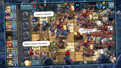 Télécharger Gratuit Legend Wars 2 APK MOD (Astuce) screenshots 1