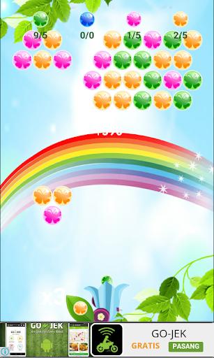 Big Bubble Butterfly