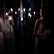 Wedding photographer Anna Baranova (FocuStudio). Photo of 08.07.2017