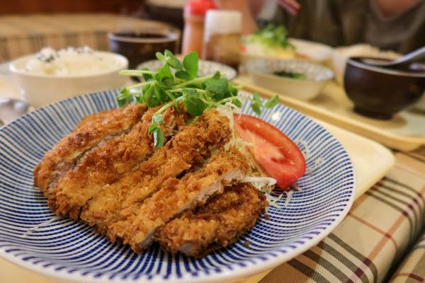 京田日本家庭料理