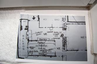 Photo: Vorzimmer u. Schrankraum