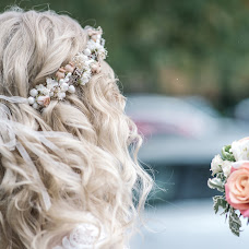 Wedding photographer Aleksandr Serbinov (Serbinov). Photo of 30.05.2018
