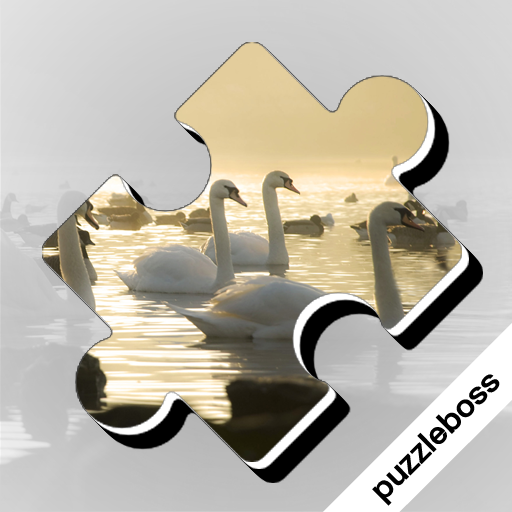 休閒必備App|Animal Jigsaw Puzzles LOGO-綠色工廠好玩App