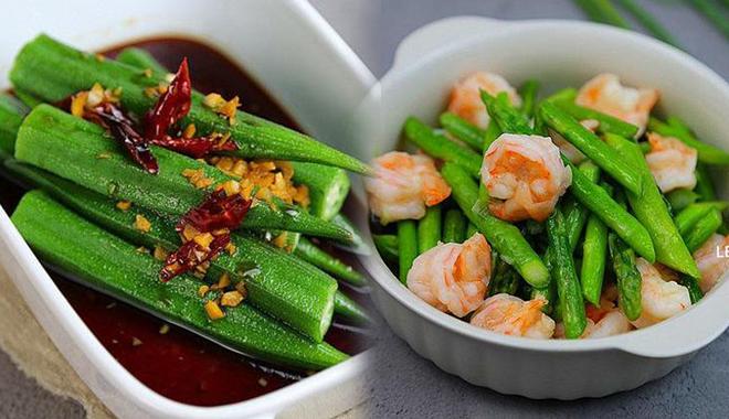 Mách mẹ 20 công thức nấu các món xào đơn giản, thơm ngon – Phần 2