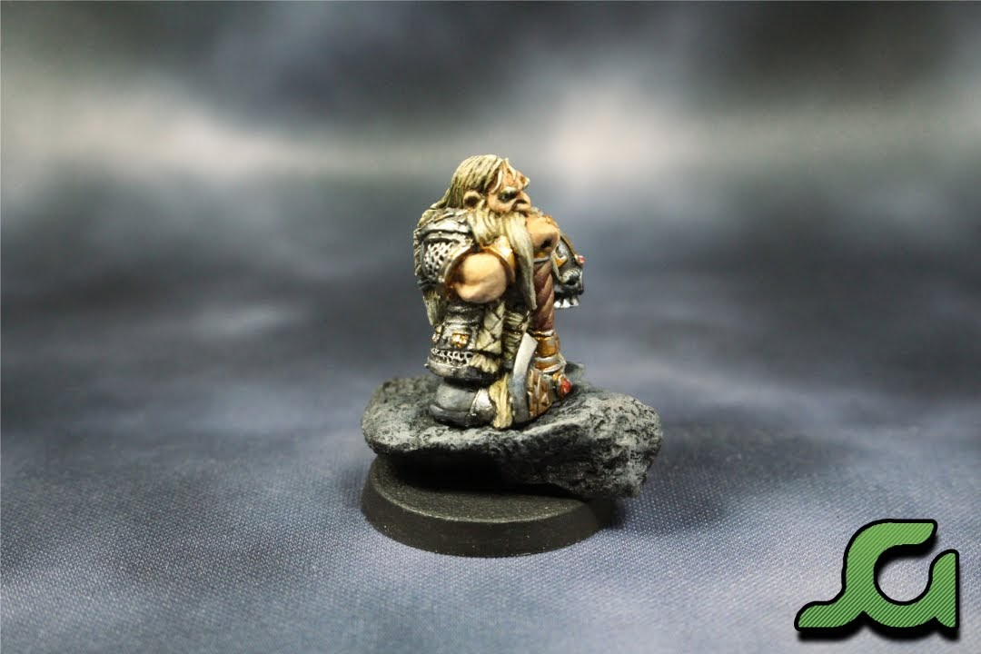 Dwarf Lord Side
